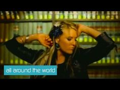 Cascada - Everytime We Touch (Official Video) - YouTube