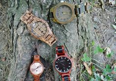 Be in one with nature One With Nature, Ethical Brands, Wooden Watch, Wooden Gifts, Wood Work, Graduation Gifts, Christmas Shopping, Fathers Day Gifts, Anniversary Gifts