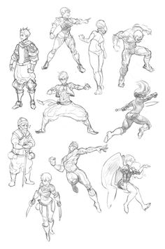 End of the year sketches. Body Sketches, Anatomy Sketches, Anime Drawings Sketches, Anatomy Drawing, Anatomy Art, Sketch Poses, Drawing Poses, Body Reference Drawing, Art Reference Poses
