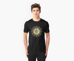 New improved version of the sun! • Also buy this artwork on apparel, stickers…