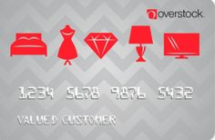 Overstock Credit Card The overstock credit card comes in two kinds, the Overstock store credit card and the Overstock rewards MasterCard. These two cards do not have annual fees attached to them and it is owned by Overstock.com who is one of the biggest tech-centered shopping sites. Their online shopping platform offers rewards and great […] The post Quick Steps To Overstock Credit Card Login And Make Payment appeared first on CashMillPlus.