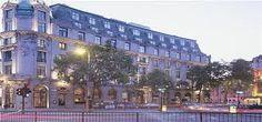 One Aldwych Hotel, 1 Aldwych, London,