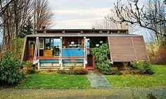 paul hayden kirk - a mid century celeb in Seattle area.
