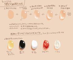 [pixiv] So easy! Ten 5-step drawing tutorials - pixiv Spotlight
