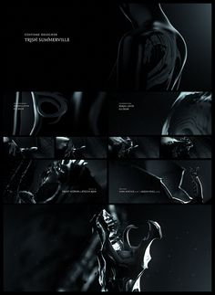 girl with the dragon tattoo title sequence creative director Tim Miller, and type and poster designer Neil Kellerhouse. Art Of The Title, Channel Branding, Hipster Design, Cg Artwork, Title Sequence, Motion Design, Design Reference, White Ink, Graphics