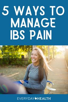Tips and tricks to understand and manage irritable bowel syndrome.