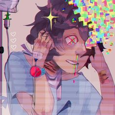 i love bright colors, probably why i liked sparklecare so much