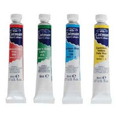 winsor newton watercolor paint