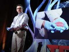 Anthony Atala: Printing a human kidney | Talk Video | TED.com