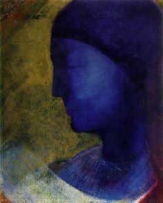 Pintura de mulher...