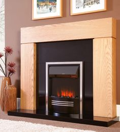 Buy Celsi 16 Accent Infusion Brass & Black Electric Fire from Fast UK Delivery and lowest prices guaranteed. Inset Electric Fires, Flueless Gas Fires, Modern Electric Fireplace, Real Fire, Fire Surround, Fireplace Surrounds, First Home, Hearth, Celine