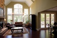 If you've got vaulted ceilings in your Minneapolis MN area home, may we suggest some specialty windows like these from Hurd?  http://www.replacementwindowsmpls.com/