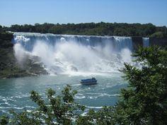 Niagara Falls - Niagara Falls, Canada