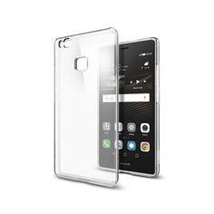 Husa silicon Liquid Crystal Spigen Huawei P9 Lite este printre cele mai fin executate produse din segmentul Premium al accesoriilor pentru telefoanul Huawei P9 Lite.  Husa silicon Liquid Crystal Spigen Huawei P9 Lite nu face nicio exceptie in privinta calitatii intrucat este atent construita pentru a se mula pe telefonul mobil Huawei P9 Lite, astfel ca porturile, butoanele si camera telefonului mobil sa fie accesibile si usor de folosit. Electronics, Phone, Telephone, Mobile Phones
