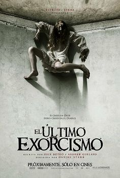 El ultimo exorcismo Calificacion: 2
