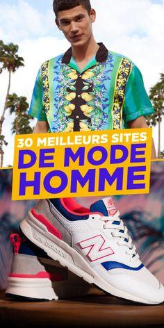 Oui, on vous aime et donc, on veut le meilleur pour vous. Même en fringues ! Alors, voici les meilleurs site de mode pour vous les mecs. #Mode #Homme Site Mode, Oui, Running Shoes, Sneakers, Fashion, Men Styles, Runing Shoes, Trainers, Moda