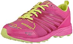 Icebug Womens Anima3 RB9X Running Shoe PeonyPoison 9 M US *** You can find out more details at the link of the image.