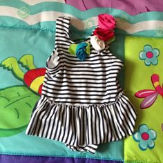 Target has the best baby swimsuits, going to try and find this for Valeria!!