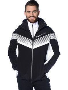 KJUS Men's Warp Speed Ski Jacket