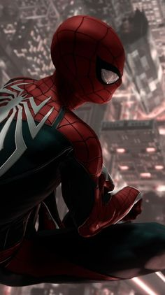 Spiderman Wallpaper - Superhero Wallpaper & HD lockscreen - Best of Wallpapers for Andriod and ios Amazing Spiderman, All Spiderman, Spiderman Pictures, Marvel Comics, Marvel Comic Universe, Marvel Fan, Marvel Heroes, Best Marvel Characters, Batman Begins