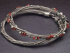 Bangles Sterling by WiredElements