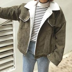 Asian Fashion, Look Fashion, Fashion Outfits, Womens Fashion, Street Fashion, Fashion Photo, Girl Fashion, Looks Style, Looks Cool
