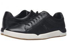 BOSS Hugo Boss Stillnes Tenn by BOSS Orange (Black) Men's Shoes
