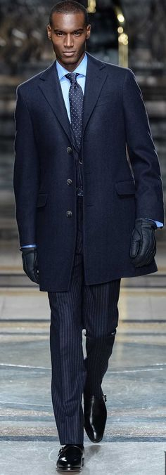 Hackett London ~ FW 2014-15