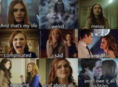 Eveetyrhi g that is Lydia