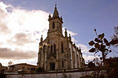 Igreja de Santa Cristina de Pousa