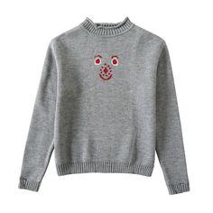Aliexpress.com: Koop 2016 Herfst En Winter Nieuwe Vrouwen Knitwear Hand Account Serie Originele Ontwerp Lange Mouwen Coltrui Truien Truien Trui van betrouwbare knitwear sweater leveranciers op Shop1193090 Store