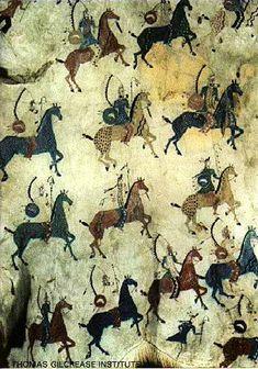 North American Indians - Plains Culture Area