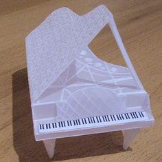 Creatief met papier: Pergamano
