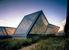 AD Architecture College Guide: Pasadena Art Center College of Design