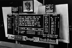 """""""The old Shea Stadium scoreboard. Note picture of player still worked at this point. Baseball Scoreboard, Baseball Pitching, Baseball Training, Baseball Buckets, Metal Baseball Cleats, New York Mets Baseball, Mlb Mets, Shea Stadium, Yankee Stadium"""