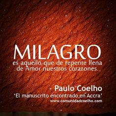 Frases by paulo Coelho