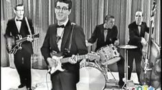 buddy holly that'll be the day - YouTube