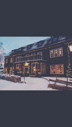 Åregården, Åre Sweden