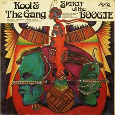 Killer Kool and the Gang