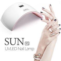 Lamp Gel Nail Dryer Machine