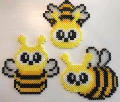 beer – Famous Last Words Quilting Beads Patterns Perler Bead Designs, Hama Beads Design, Diy Perler Beads, Perler Bead Art, Pearler Beads, Fuse Beads, Melty Bead Patterns, Pearler Bead Patterns, Perler Patterns
