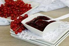 Przepis na konfiturę z porzeczek (czerwonych lub czarnych) Raspberry, Food And Drink, Homemade, Fruit, The Fruit, Raspberries, Home Made, Diy Crafts, Hand Made