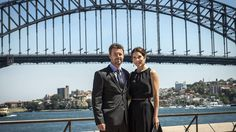 Kronprinsparret i Sydney, Australien#slide-1#slide-1