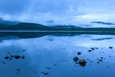 Loch Morlich, Cairngorms National Park, Scotland