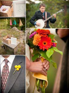 DIY Wedding at The Stanley Hotel | COUTUREcolorado WEDDING: colorado wedding blog + resource guide