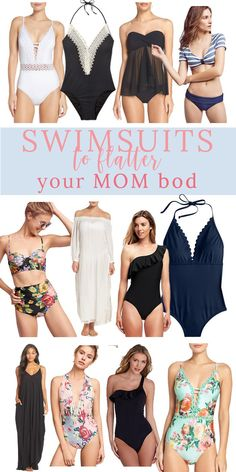 3e9368d97ad 23 Best Swimsuits for Women over 50 that look Hot images | Beach ...