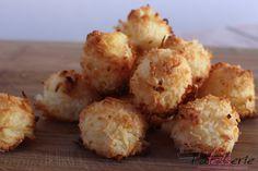 www.patesserie.com, kokos makronen, recept