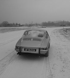 Porsche 912 wintertyres?