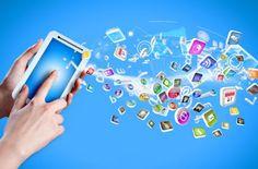 Novos Tempos Novos Ideais : Como tirar o seu App do papel?