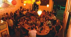 Bar Balcão